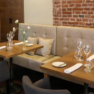 L'Alchimia Ristorante & Lounge Bar