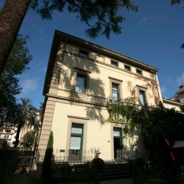 Palazzo Lorenzo Boutique Hotel