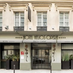Hotel Hélios Opera