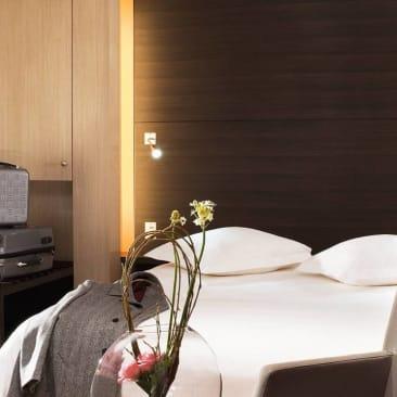 Hotel Oceania Brest