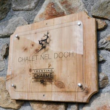 Chalet nel Doch