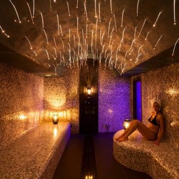 Hotel Helvetia Thermal Spa