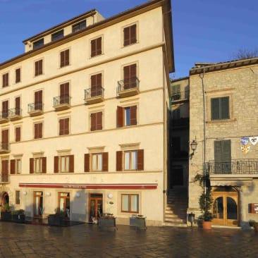 Zunica 1880 Hotel