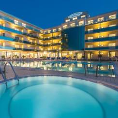 Hotel Valverde e Residenza