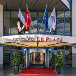 Swisshotel Le Plaza Basel