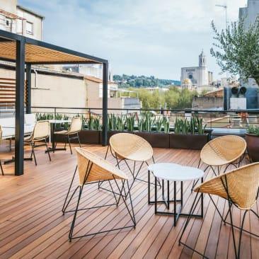 Hotels Ultonia Girona