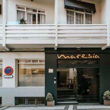 Maresia Canteras Urban Hotel