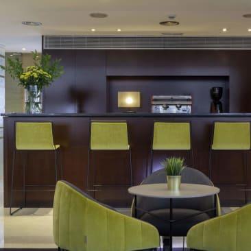 Hotel Zenit Coruna