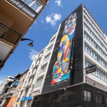 Soho Boutique Bahia Malaga