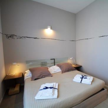 Graffiti Comfort Rooms