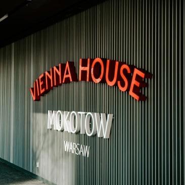 Vienna House Mokotow Warsaw