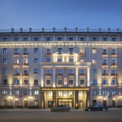 Grand Hotel Kempiski Riga
