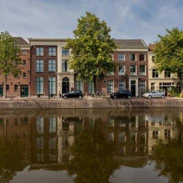 Stadsvilla Mout Schiedam