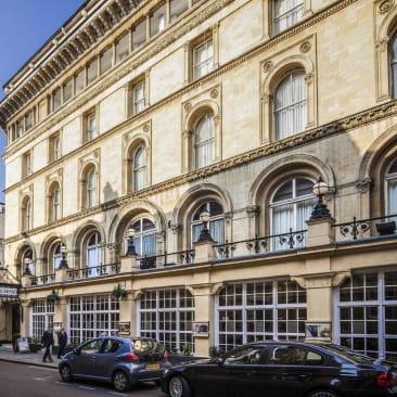 Mercure Bristol Gran Hotel