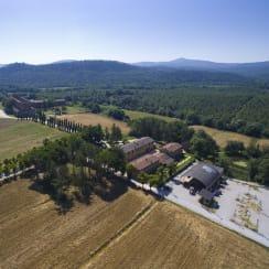 Agriturismo Terre di San Galgano