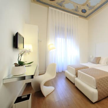 Al Castello Luxury