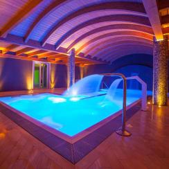 Mercure Olbia Hotel Spa & Fitness