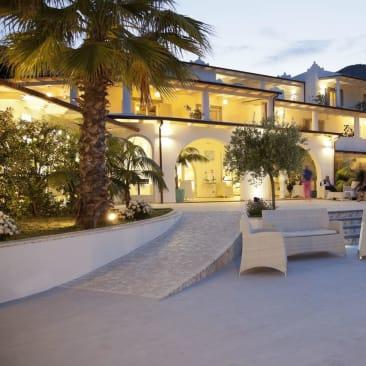 Hotel Mea-Aeolian Charme