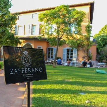 Ristorante Zafferano