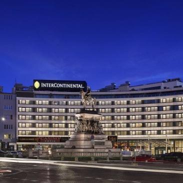 Intercontinental Sofia Hotel