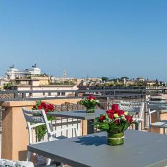 Terrazza Martis Palace Hotel