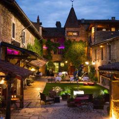Art'Hotel & SPA Le Potin Gourmand