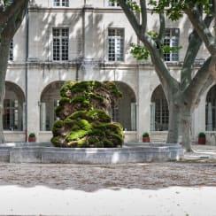 Hotel Cloitre Saint Louis Avignon