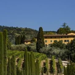 Villa La Palagina