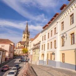 Art Hotel Sibiu